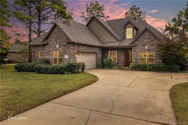 9440 Milbank Drive, SHREVEPORT, LA 71115 (MLS #255812) :: Deb Brittan Team