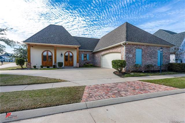 820 Galvez Avenue, SHREVEPORT, LA 71115 (MLS #255836) :: Deb Brittan Team