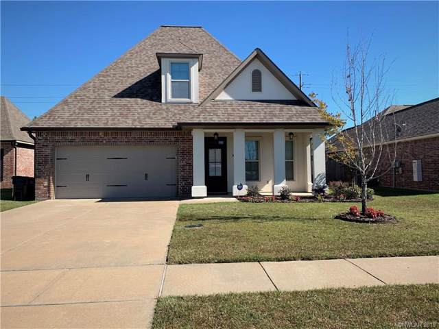 980 Maize Street, Bossier City, LA 71111 (MLS #255932) :: Deb Brittan Team