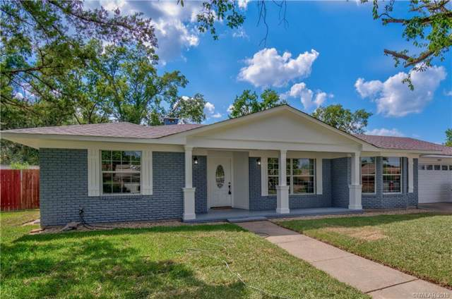 2408 Parham Drive, SHREVEPORT, LA 71109 (MLS #256228) :: Deb Brittan Team