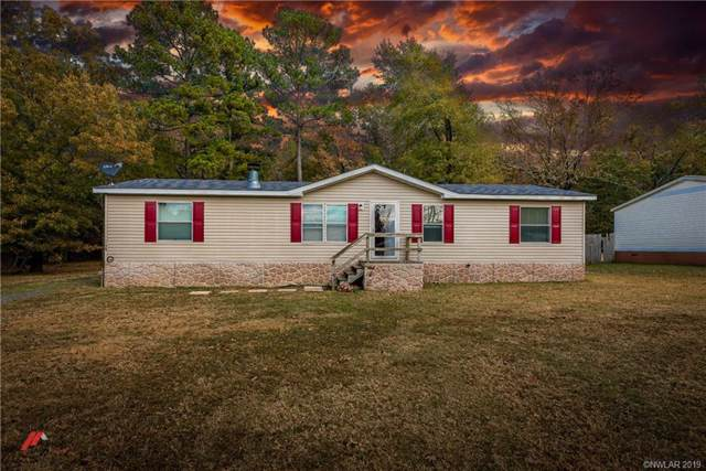 5574 Crystal Drive, SHREVEPORT, LA 71107 (MLS #256412) :: Deb Brittan Team