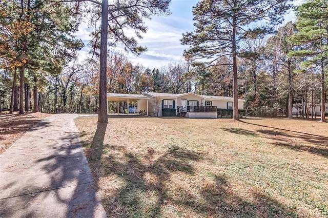 8257 Godfrey Road, SHREVEPORT, LA 71129 (MLS #256450) :: Deb Brittan Team