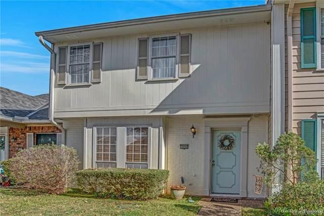 10040 Heritage Drive, SHREVEPORT, LA 71115 (MLS #257552) :: Deb Brittan Team
