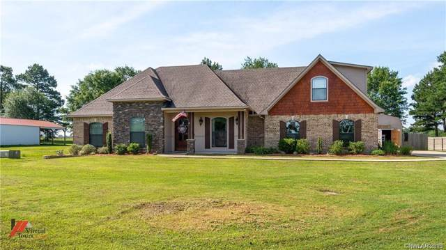 143 Joe Mac Drive, STONEWALL, LA 71078 (MLS #257576) :: Deb Brittan Team