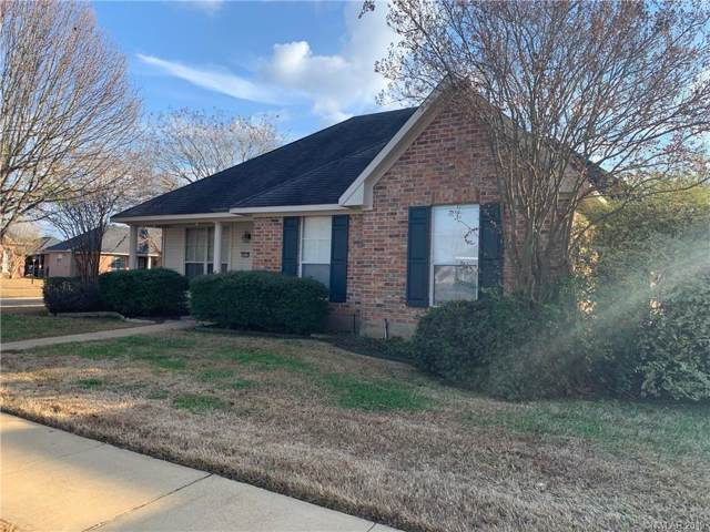 3010 Gabriel Oaks, Bossier City, LA 71111 (MLS #257595) :: Deb Brittan Team