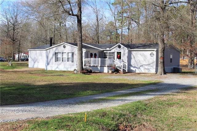 2006 Cypress Forest Drive, Benton, LA 71006 (MLS #258300) :: Deb Brittan Team