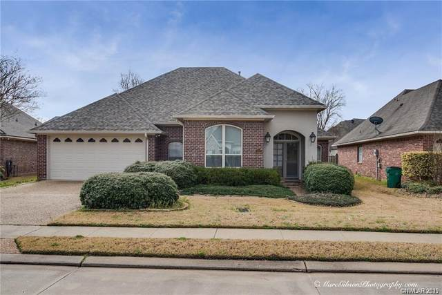 112 Devereaux, Bossier City, LA 71111 (MLS #260603) :: Deb Brittan Team