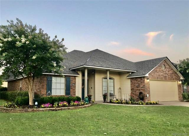 2101 Sweet Bay Circle, Bossier City, LA 71111 (MLS #260622) :: Deb Brittan Team