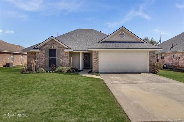 4919 General Polk Drive, Bossier City, LA 71112 (MLS #260634) :: Deb Brittan Team
