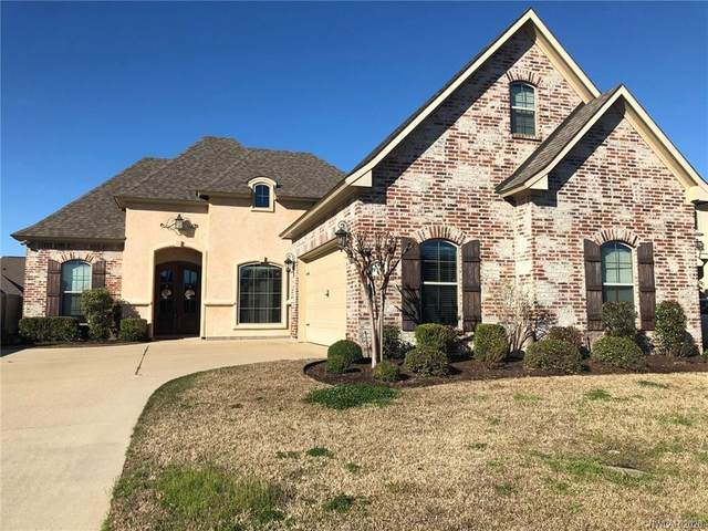 9755 Aiello Lane, SHREVEPORT, LA 71106 (MLS #260636) :: Deb Brittan Team