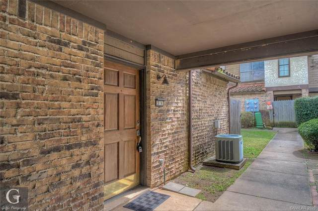 5454 Financial Plaza 3A, SHREVEPORT, LA 71129 (MLS #260683) :: Deb Brittan Team