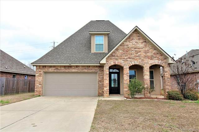 984 Maize Street, Bossier City, LA 71111 (MLS #260983) :: Deb Brittan Team