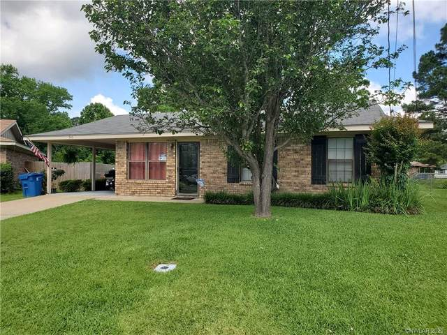 340 W Maple, SHREVEPORT, LA 71107 (MLS #264371) :: Deb Brittan Team