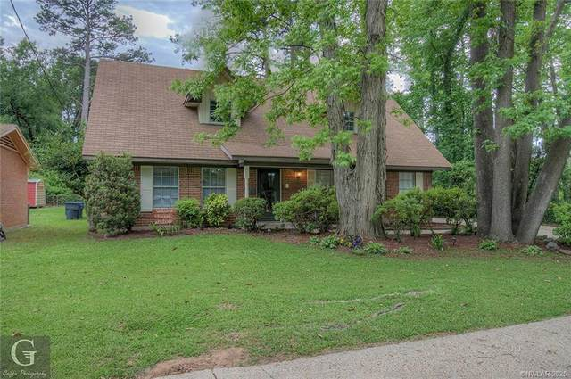 2500 Ridge Lake Drive, SHREVEPORT, LA 71109 (MLS #264409) :: Deb Brittan Team
