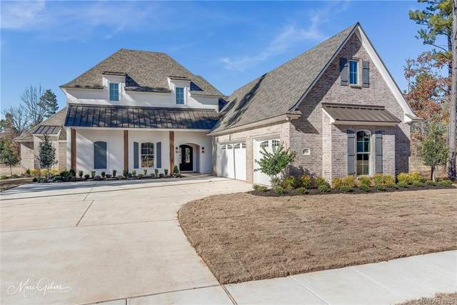 10950 Whispering Path, SHREVEPORT, LA 71106 (MLS #264441) :: Deb Brittan Team