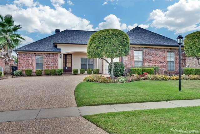 9112 Sorrento Drive, SHREVEPORT, LA 71115 (MLS #270204) :: HergGroup Louisiana