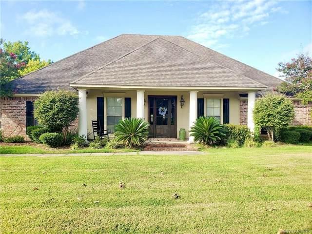 680 Ashley River Road, SHREVEPORT, LA 71115 (MLS #271242) :: HergGroup Louisiana