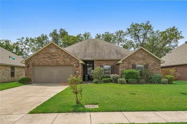2138 Sweet Bay Circle, Bossier City, LA 71111 (MLS #271246) :: HergGroup Louisiana
