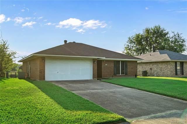 2427 Brookside Drive, Bossier City, LA 71111 (MLS #271287) :: HergGroup Louisiana