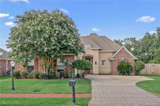 202 Decatur Court, Bossier City, LA 71111 (MLS #271919) :: HergGroup Louisiana