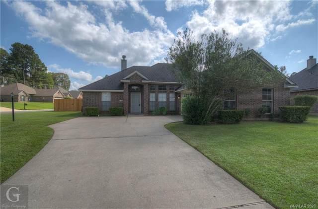301 Haguewood, Haughton, LA 71037 (MLS #272281) :: HergGroup Louisiana