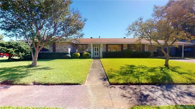 1910 Shady Grove Drive, Bossier City, LA 71112 (MLS #273386) :: HergGroup Louisiana