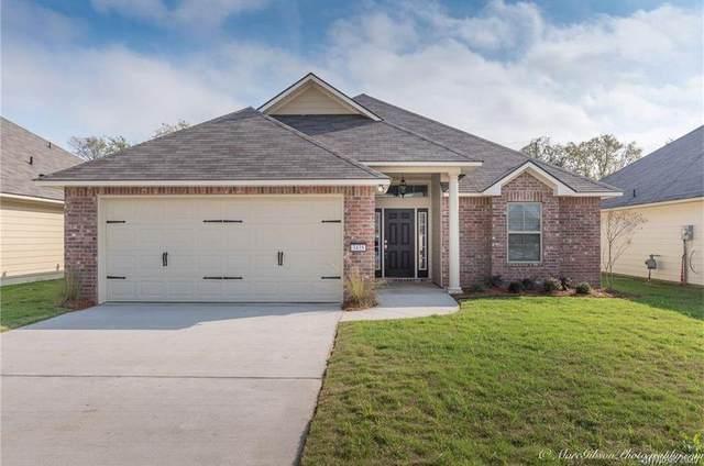3435 Grand Cane Lane, Bossier City, LA 71111 (MLS #273438) :: HergGroup Louisiana