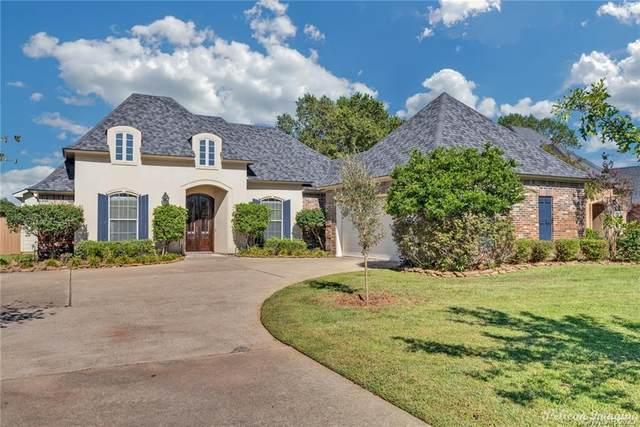 619 Picketts Mill Drive, SHREVEPORT, LA 71115 (MLS #273498) :: HergGroup Louisiana