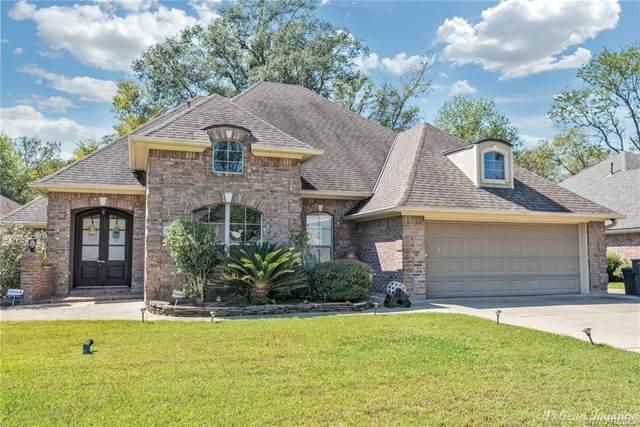 4000 Wilderness Lane, Bossier City, LA 71111 (MLS #273502) :: HergGroup Louisiana