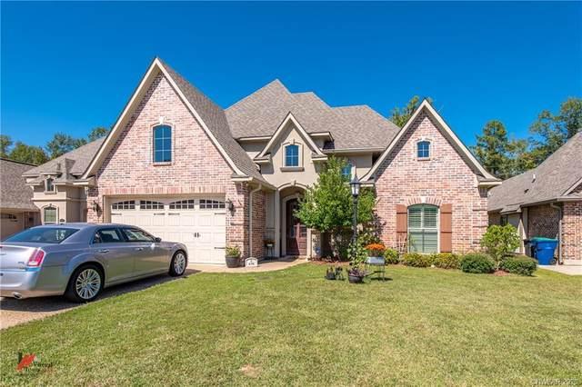 476 Dogwood South Lane, Haughton, LA 71037 (MLS #273550) :: HergGroup Louisiana