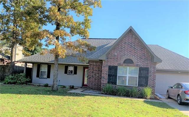 504 Amberwood Drive, Haughton, LA 71037 (MLS #273624) :: HergGroup Louisiana