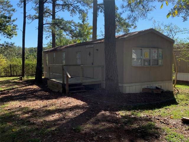 11 Peaceful Pines Drive, Haughton, LA 71037 (MLS #273725) :: HergGroup Louisiana