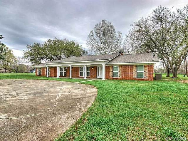2534 Swan Lake Road, Bossier City, LA 71111 (MLS #273798) :: HergGroup Louisiana