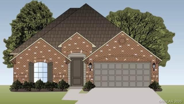 354 North Hampton, Haughton, LA 71037 (MLS #273808) :: HergGroup Louisiana