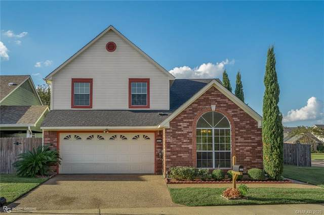 513 Mcintosh Drive, SHREVEPORT, LA 71115 (MLS #273923) :: HergGroup Louisiana