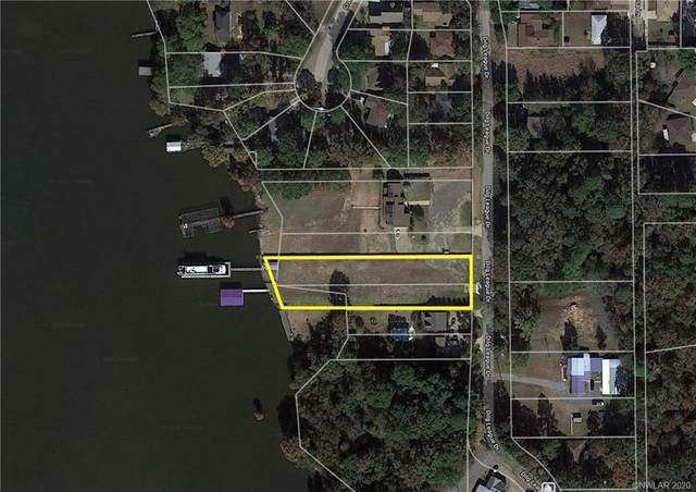 1604 Dilg League Drive 2 & 3, SHREVEPORT, LA 71109 (MLS #273926) :: HergGroup Louisiana