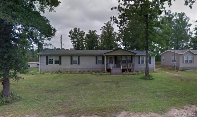 340 Mayo Road, SHREVEPORT, LA 71106 (MLS #273933) :: HergGroup Louisiana