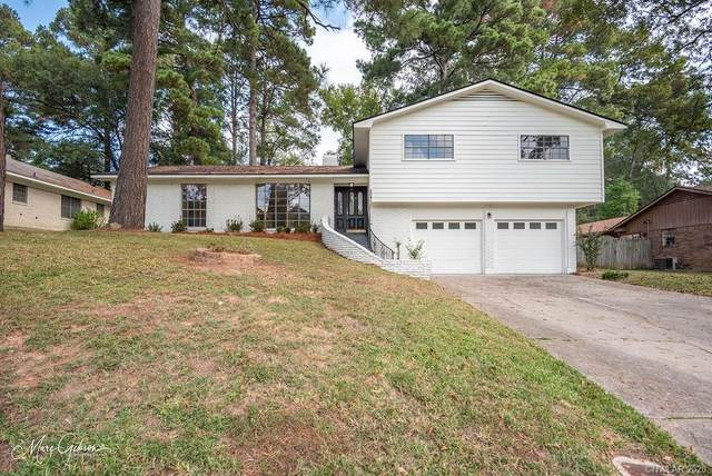 2046 Pitch Pine Drive, SHREVEPORT, LA 71118 (MLS #273938) :: HergGroup Louisiana