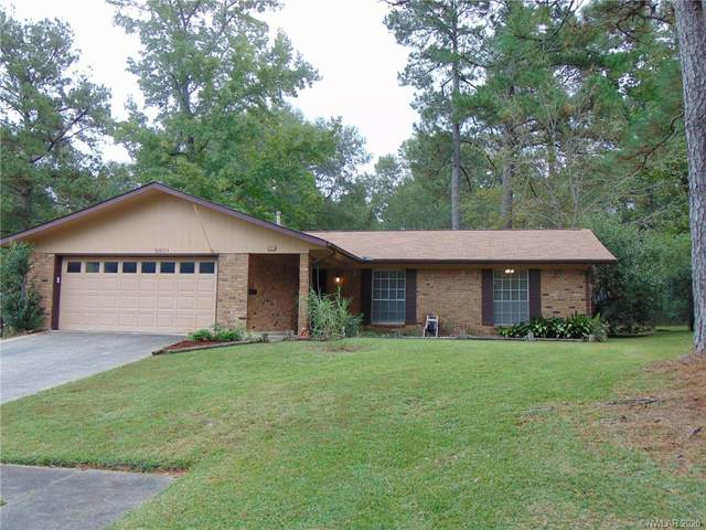 9801 Charleston Drive, SHREVEPORT, LA 71118 (MLS #273947) :: HergGroup Louisiana