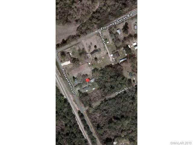 9509 Pleasant Hills Drive, SHREVEPORT, LA 71106 (MLS #177453) :: Deb Brittan Team