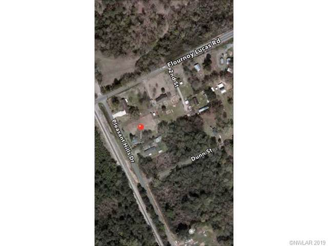 9507 Pleasant Hills Drive, SHREVEPORT, LA 71106 (MLS #177457) :: Deb Brittan Team