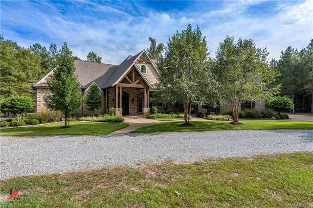 1050 Seven Pines Road, Benton, LA 71006 (MLS #253764) :: Deb Brittan Team