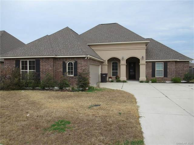 330 Camelback Drive, Bossier City, LA 71111 (MLS #257549) :: HergGroup Louisiana