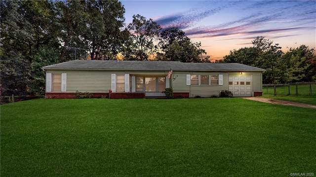 1815 Shady Lane, SHREVEPORT, LA 71118 (MLS #269344) :: HergGroup Louisiana