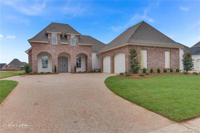 235 Poydras Avenue, Bossier City, LA 71111 (MLS #270086) :: HergGroup Louisiana