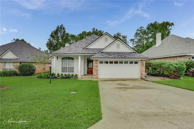 106 Red Fox Circle, Haughton, LA 71037 (MLS #271636) :: HergGroup Louisiana