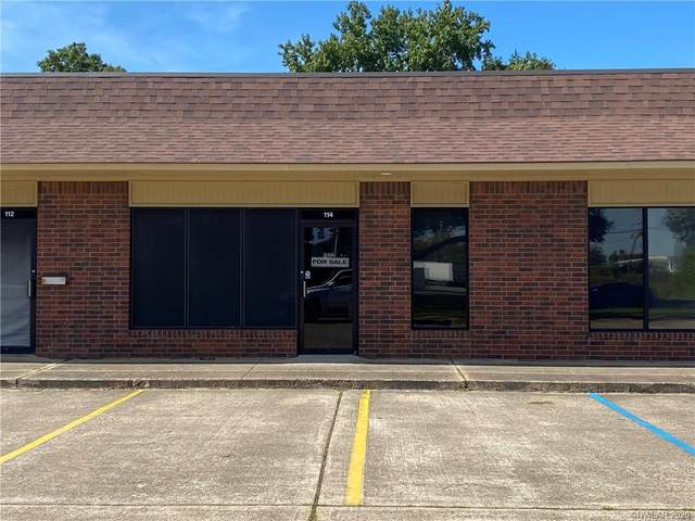 401 Hamilton Road #114, Bossier City, LA 71111 (MLS #273685) :: HergGroup Louisiana