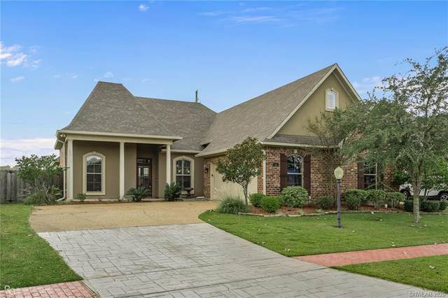 736 Dumaine Drive, Bossier City, LA 71111 (MLS #273755) :: HergGroup Louisiana
