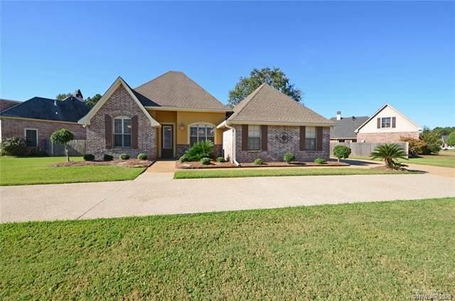 10468 Keysburg Court, SHREVEPORT, LA 71106 (MLS #265842) :: HergGroup Louisiana