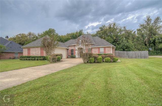 189 Lakewood Point Drive, Bossier City, LA 71111 (MLS #271569) :: HergGroup Louisiana